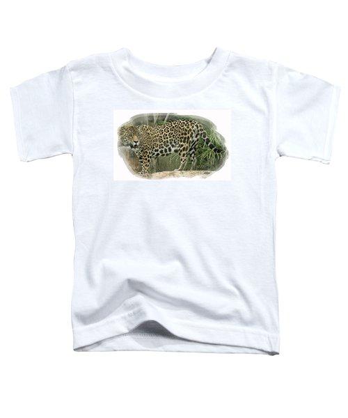 American Jaguar 18 Toddler T-Shirt