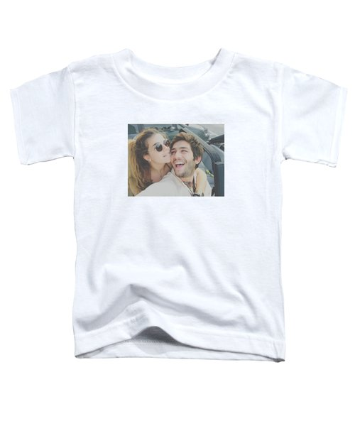 Amor Toddler T-Shirt