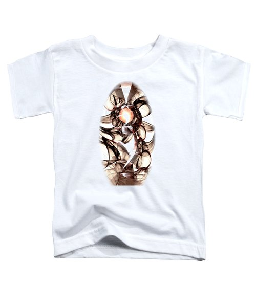 Amulet Of Chaos Toddler T-Shirt