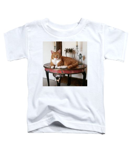 His Highness Toddler T-Shirt