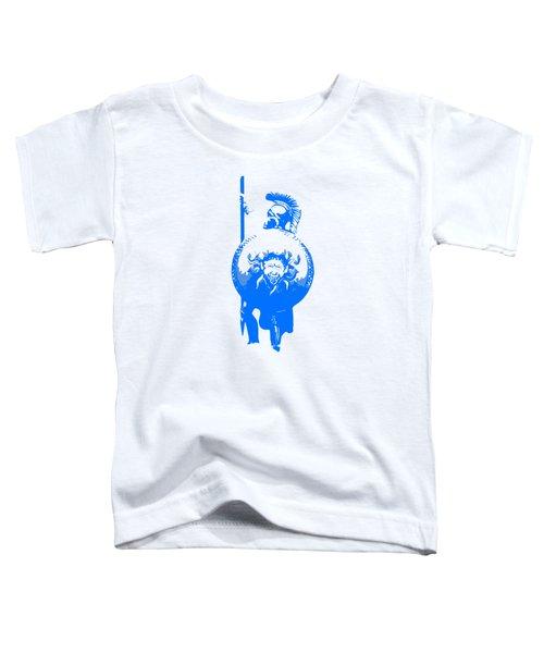 Ancient Hoplite Toddler T-Shirt