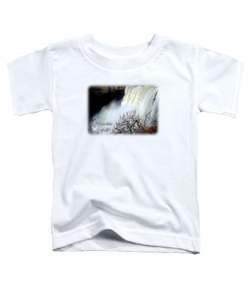 Angelic Toddler T-Shirt