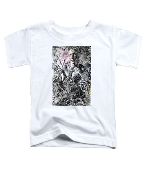 Annihilation Conversion Of The Self Toddler T-Shirt