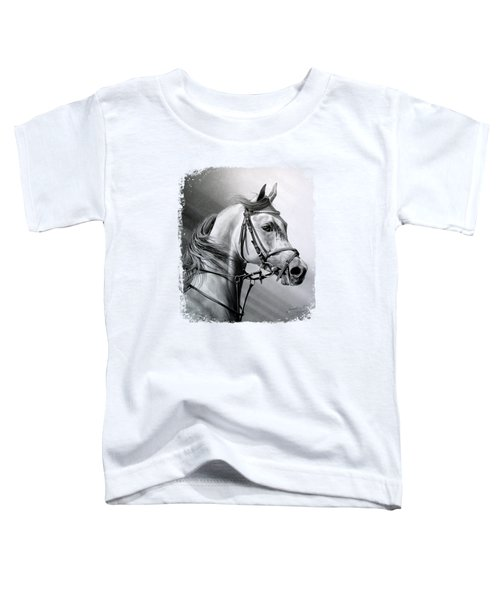 Arabian Beauty Toddler T-Shirt