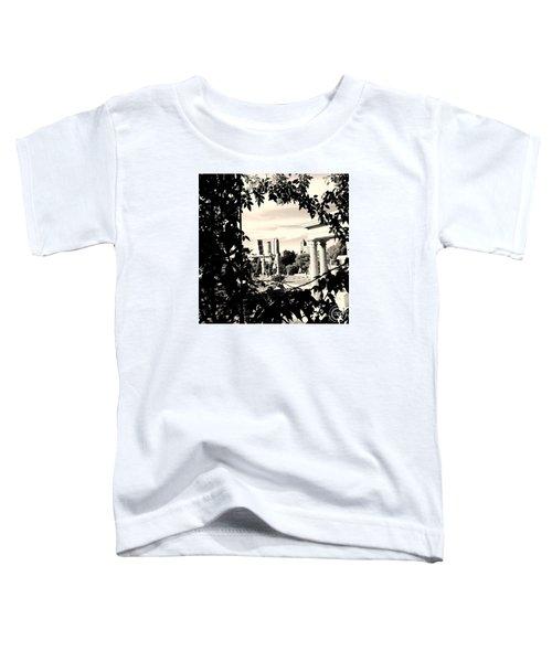 Luscious Toddler T-Shirt