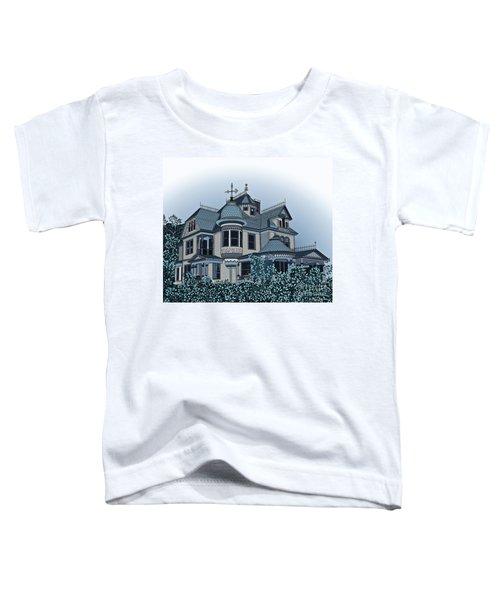 Aristocrat 2 Toddler T-Shirt