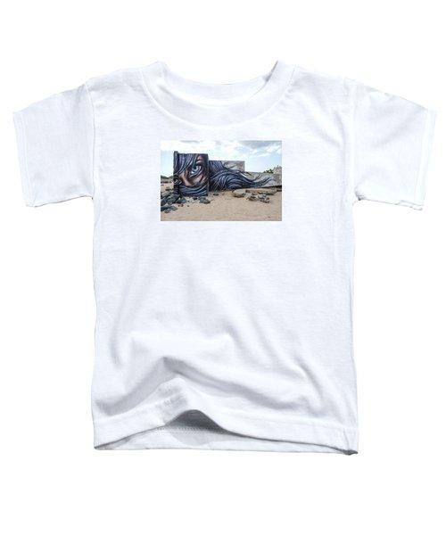 Art Or Graffiti Toddler T-Shirt