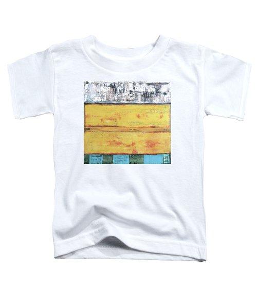 Art Print Abstract 34 Toddler T-Shirt