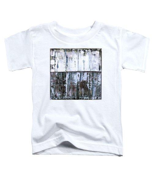 Art Print Abstract 45 Toddler T-Shirt