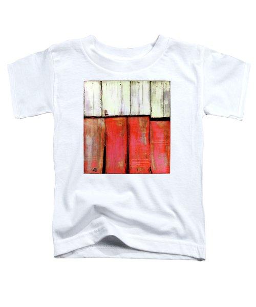 Art Print Abstract 88 Toddler T-Shirt