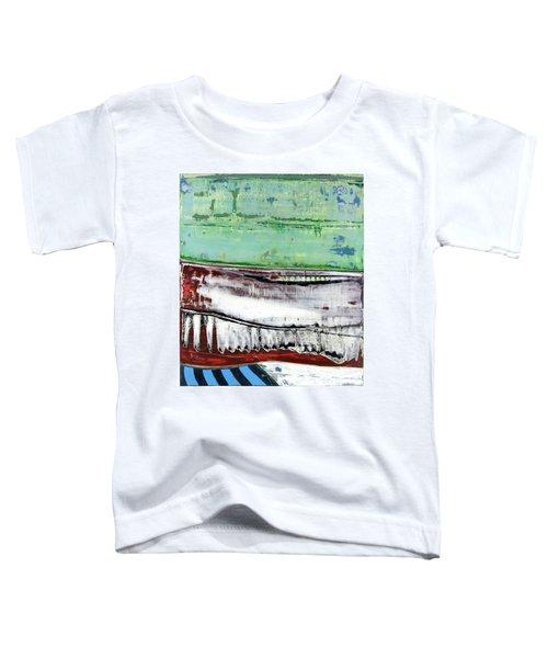 Art Print Abstract 97 Toddler T-Shirt