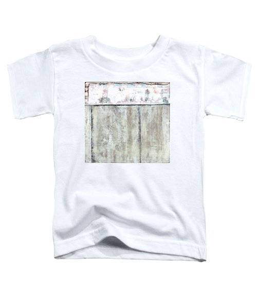Art Print Abstract 101 Toddler T-Shirt