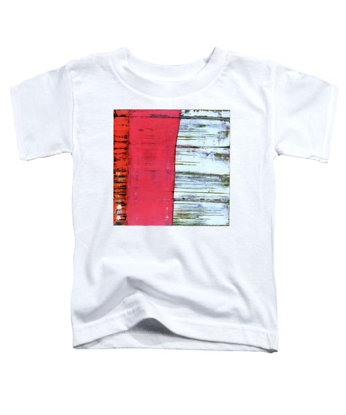 Art Print Abstract 75 Toddler T-Shirt