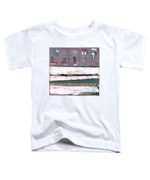 Art Print Abstract 86 Toddler T-Shirt