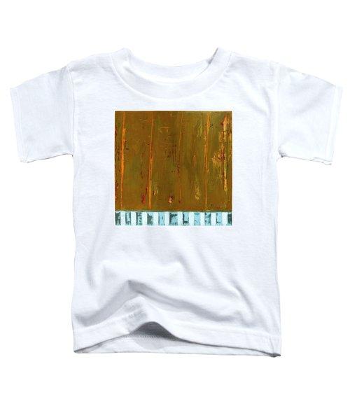 Art Print Big Top Toddler T-Shirt