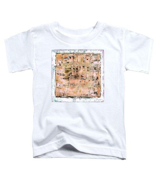 Art Print California 02 Toddler T-Shirt