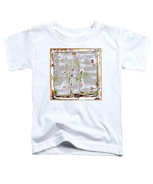 Art Print California 06 Toddler T-Shirt