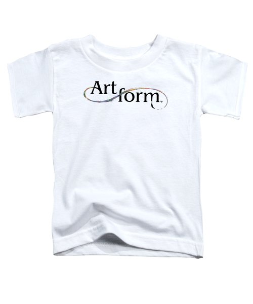 Artform02 Toddler T-Shirt