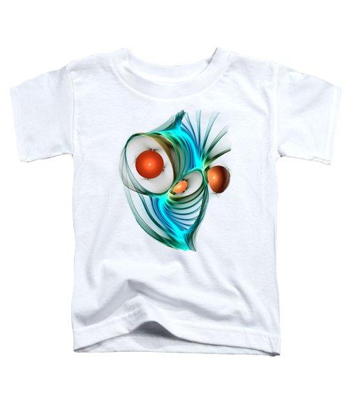 Changeling Toddler T-Shirt