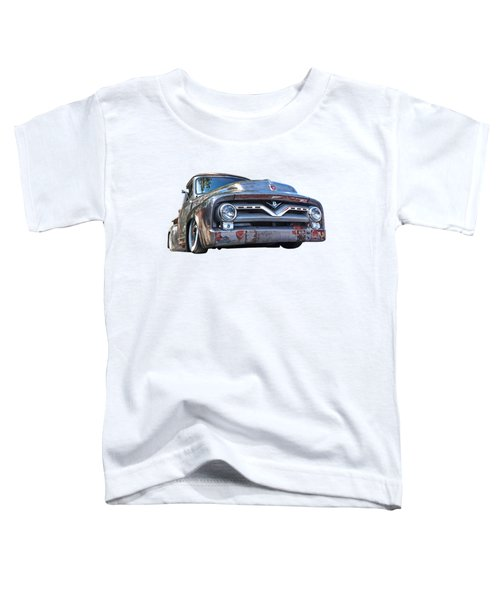 F100 Chillin' Toddler T-Shirt