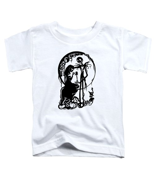 A Nightmare Before Christmas Toddler T-Shirt