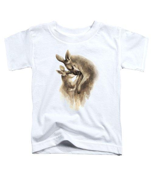 Strong Bond Toddler T-Shirt