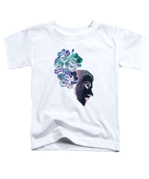 Obey Me - Negative Toddler T-Shirt