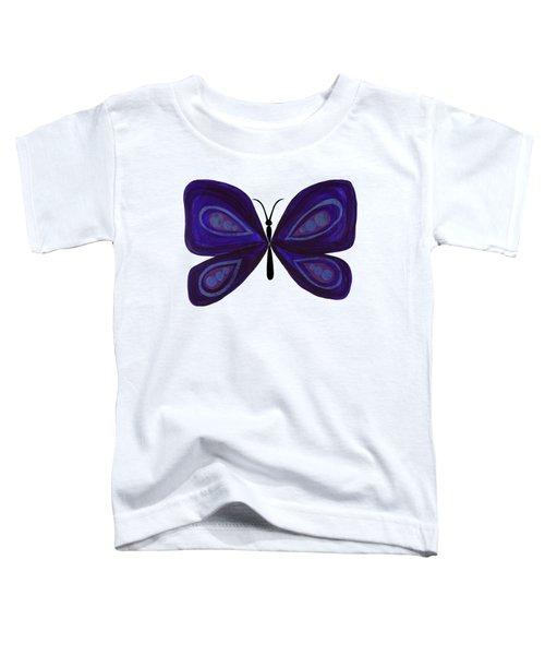Summertime Toddler T-Shirt