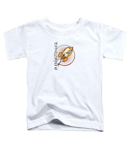 Mission Jesus One Toddler T-Shirt
