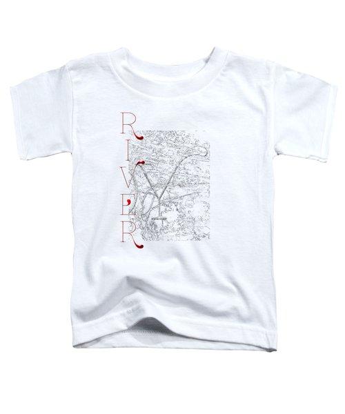 Joy River Toddler T-Shirt