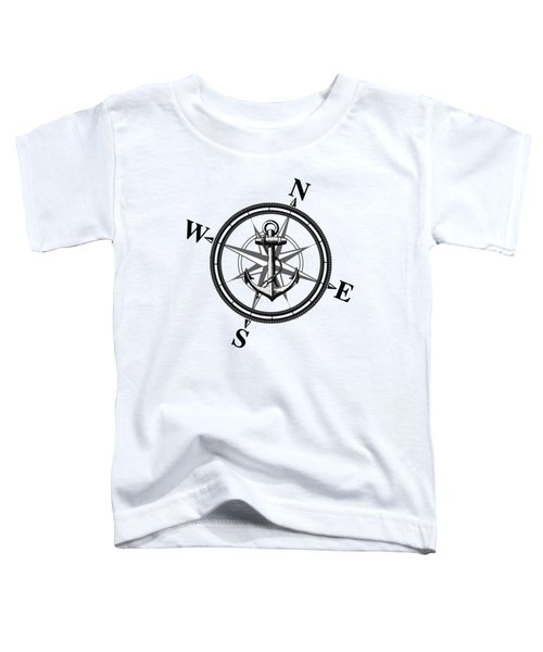 Nautica Bw Toddler T-Shirt