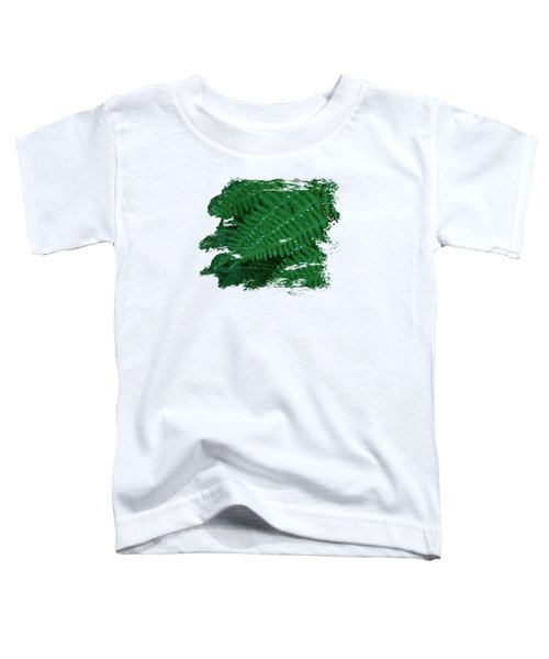 Fern Toddler T-Shirt