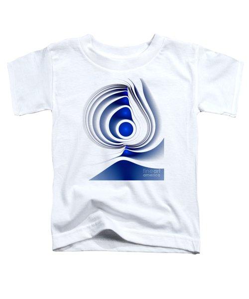 Blue Imprint Toddler T-Shirt