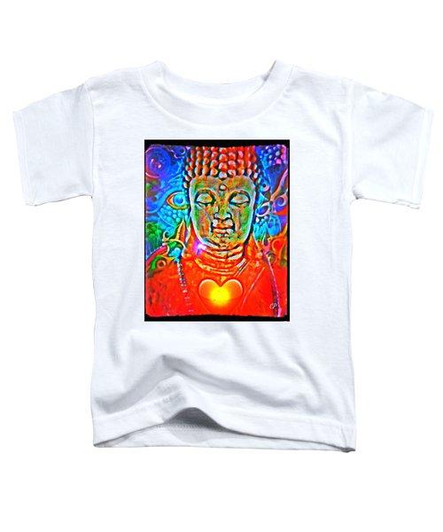 Ascension Wave Toddler T-Shirt