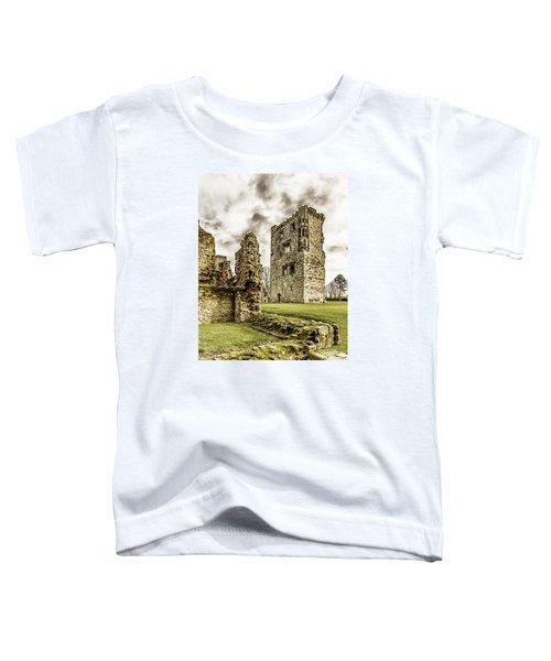 Ashby Castle Toddler T-Shirt