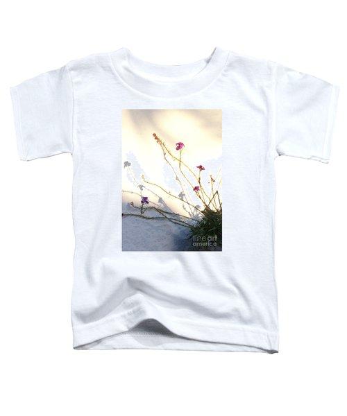 Aspire Toddler T-Shirt