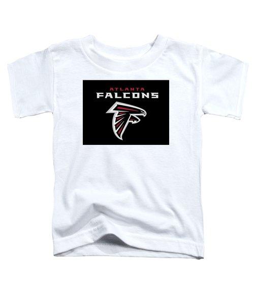 Atlanta Falcons 6 Toddler T-Shirt