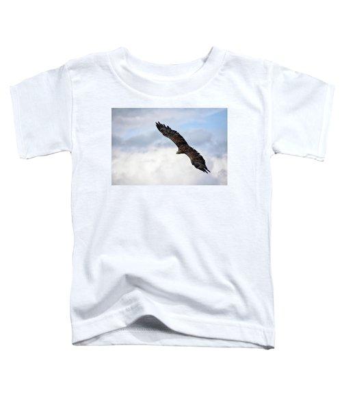 Attack Run Toddler T-Shirt