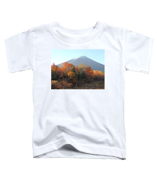 The Forest Of Creation Toddler T-Shirt