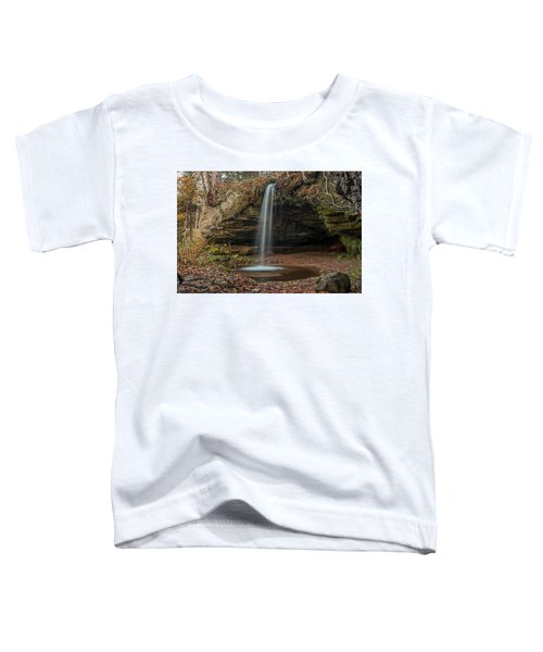Autumn At Scott Falls Toddler T-Shirt