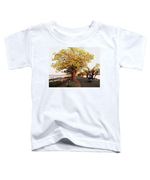 Autumn Causeway Toddler T-Shirt