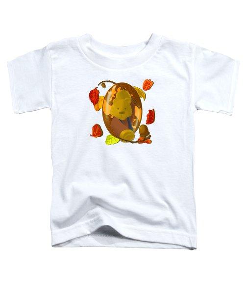Autumn Emblem Toddler T-Shirt