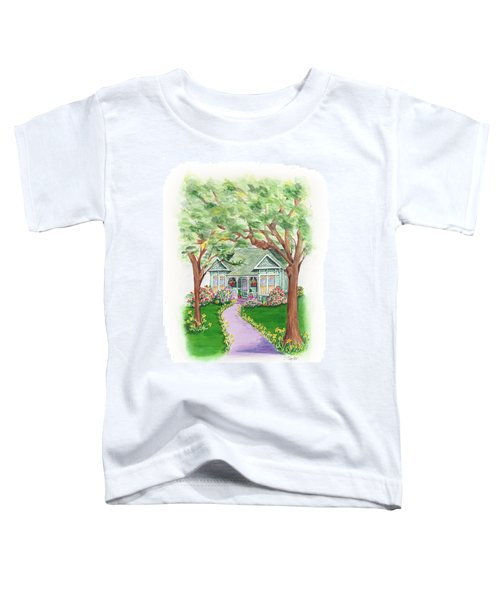 B Street  Toddler T-Shirt