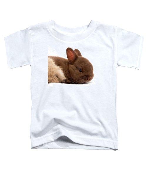 Baby Bunny  #03074 Toddler T-Shirt