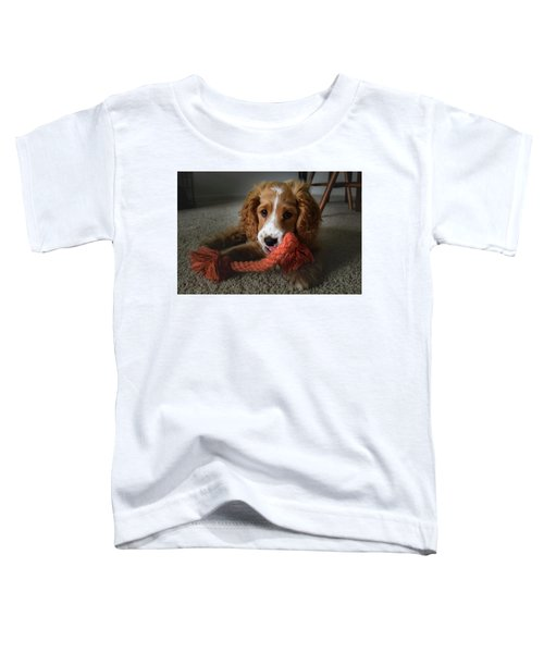 Baby Gizmo Toddler T-Shirt