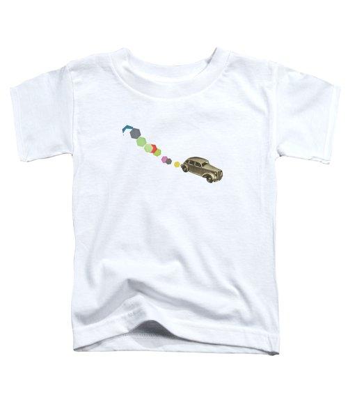 Bang Bang Toddler T-Shirt