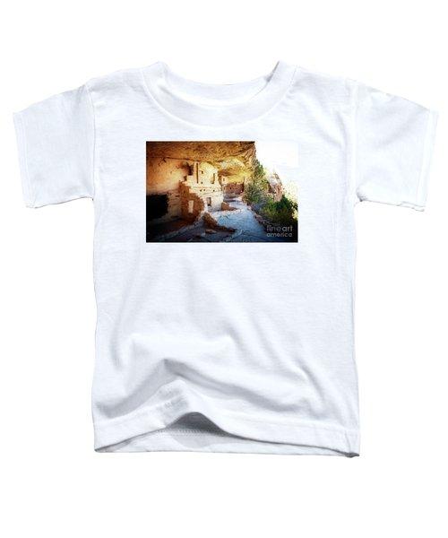 Balcony House Toddler T-Shirt