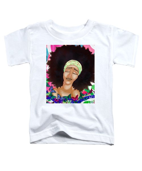 Balinda Toddler T-Shirt