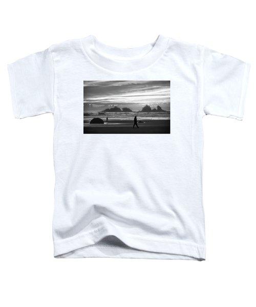 Bandon Beachcombers Toddler T-Shirt