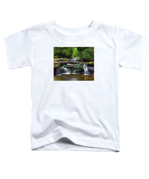 Bark Creek #1 Toddler T-Shirt